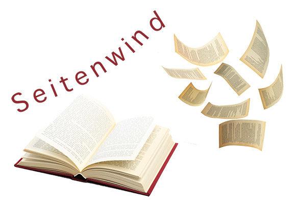 Seitenwind, Folge 5 im Gespräch mit dem Verleger Arno Kleibel
