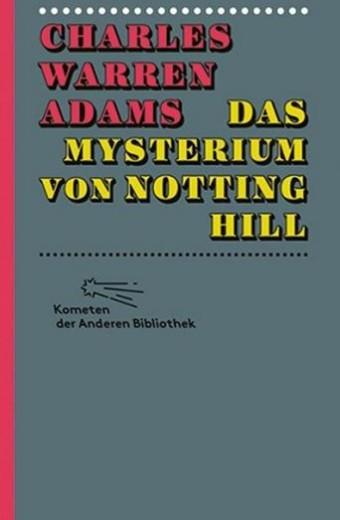 Adams_Das Mysterium von Notting Hill