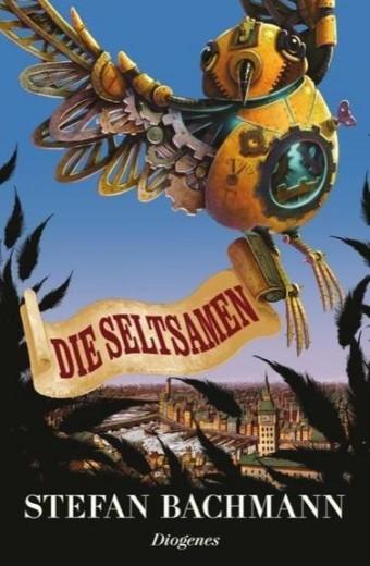Bachmann_Die Seltsamen