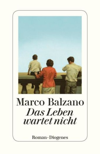 Balzano_Das Leben wartet nicht