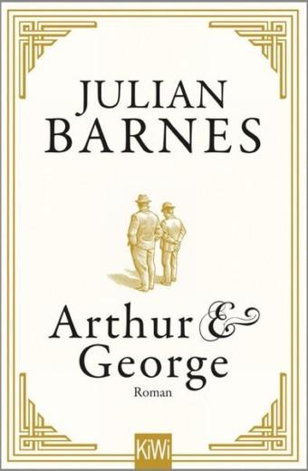 Barnes_Arthur und George