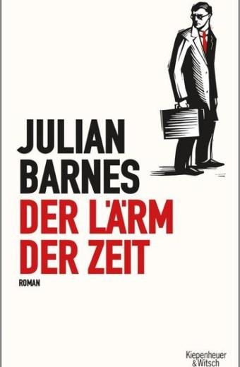 Barnes_Der Lärm der Zeit