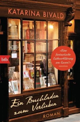 Bivald_EIn Buchladen zum Verlieben