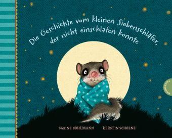 Bohlmann_Der kleine Siebenschläfer