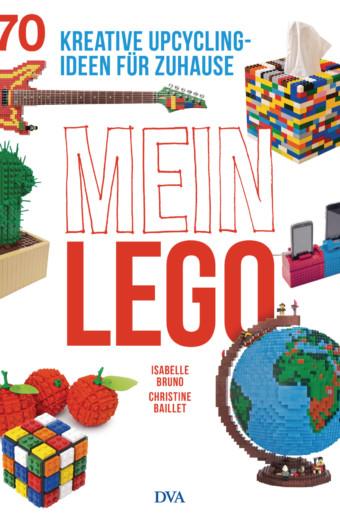 Mein LEGO von Isabelle Bruno