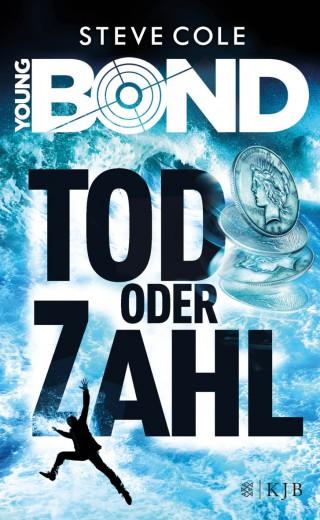Young Bond – Tod oder Zahl