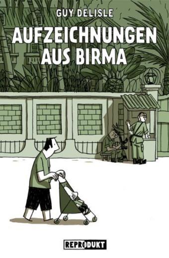 Delisle_Aufzeichnungen aus Birma