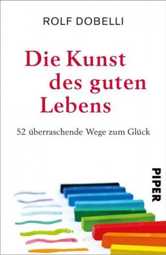 Dobelli_Die Kunst_Cover
