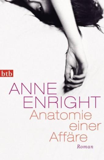 Enright_Anatomie einer Affäre