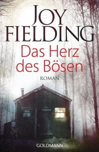 Fielding_Das Herz des Bösen