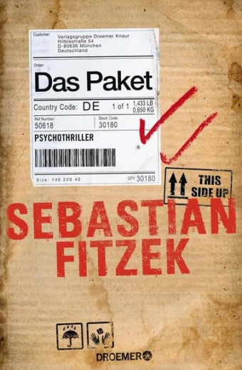 Fitzek_Das Paket
