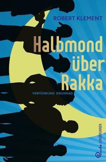 Klement_Halbmond über Rakka