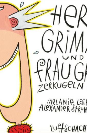 Laibl_Grimm und Groll