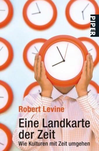 Levine_Landkarte der Zeit