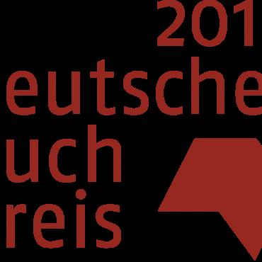 Longlist des Deutschen Buchhandels 2019