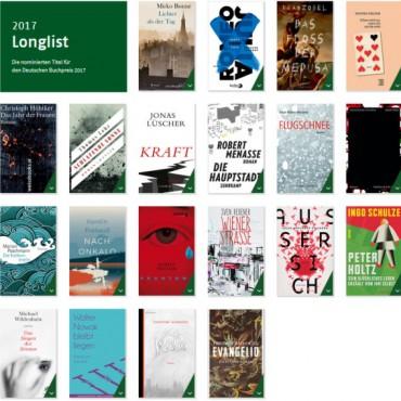 Preis des Detschen Buchhandels