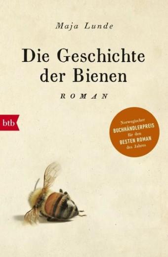 Lunde_Die Geschichte der Bienen
