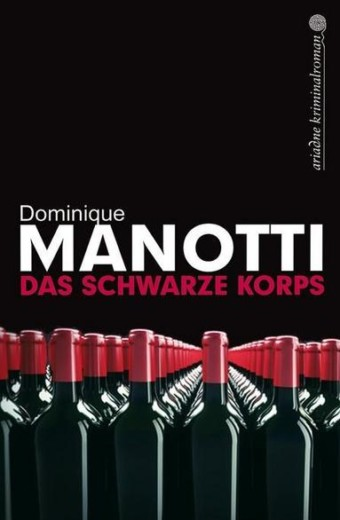 Manotti_Das schwarze Korps