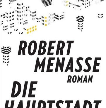 Deutscher Buchpreis 2017