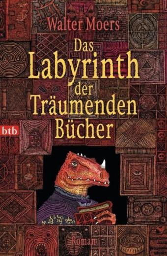 Moers_Das Labyrinth der träumenden Bücher