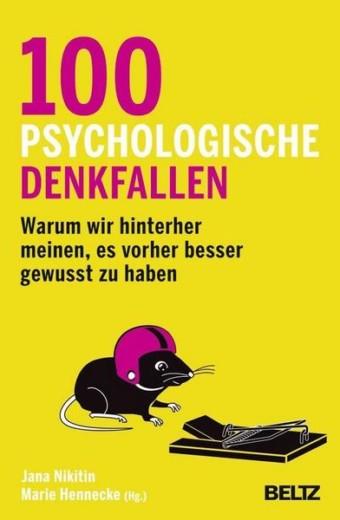 Nikitin_100 Psychologische Denkfallen