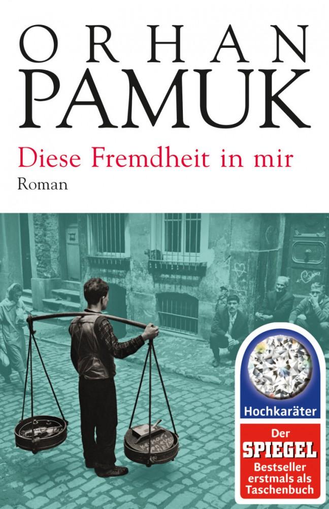 Pamuk_Fremde in mir