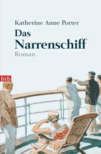 Porter_Das Narrenschiff