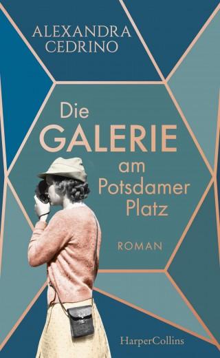 Die Galerie am Potsdamer Platz