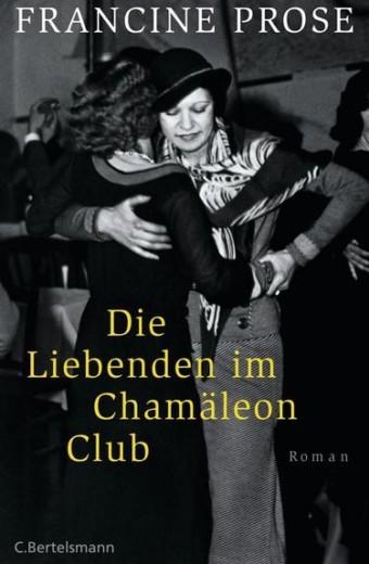 Prose_Die Liebenden im Chamäleon Club
