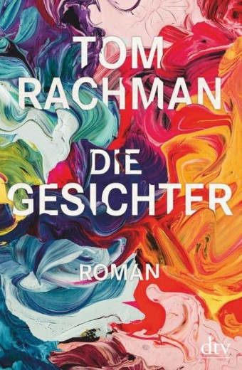 Rachman_Gesichter