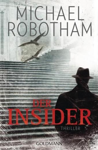 Robotham_Der Insider