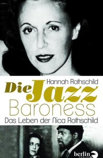Rothschild_Die Jazz Baronesse