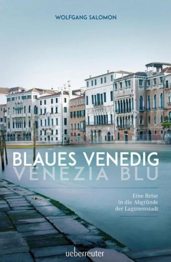 Salomon_Blaues Venedig