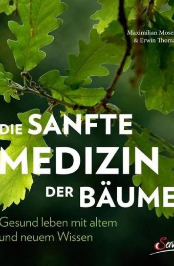 Sanfte Medizin Cover