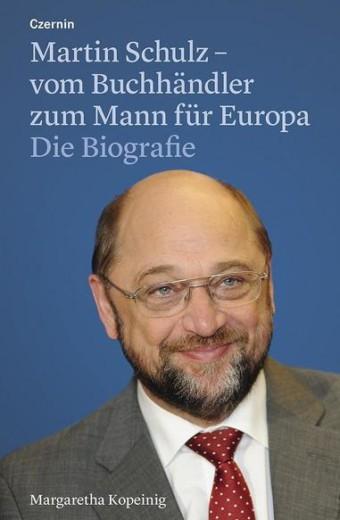Schulz_Vom Buchhändler zum Mann für Europa