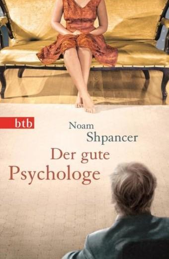 Shpancer_Der gute Psychologe