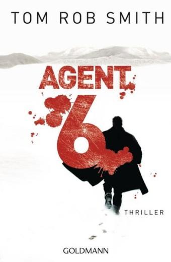 Smith_Agent 6