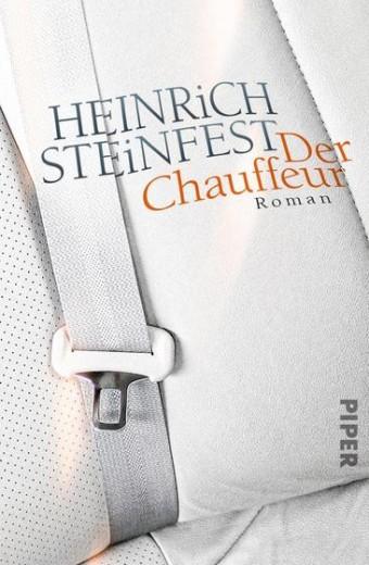 Steinfest Chauffeuer