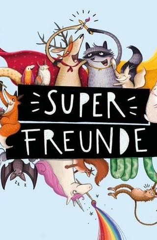 Super Freunde