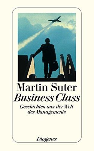 Suter Business Class