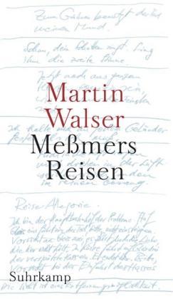 Walser_Meßmers Reisen