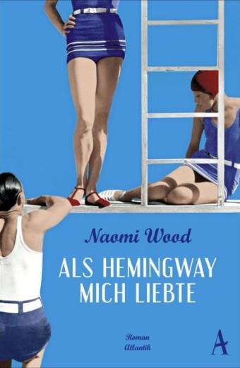 Wood_Als Hemingway mich liebte