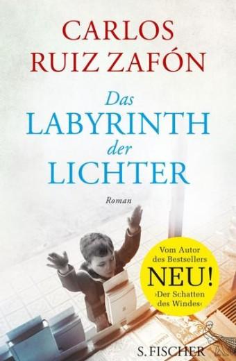 Zafon_Das Labyrinh der Lichter