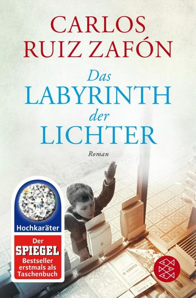 Zafon_Labyrinth der Lichter